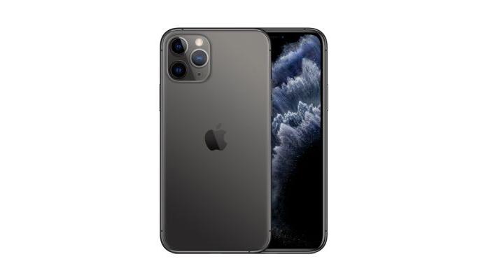 iphone 11 Pro (深空灰256G)